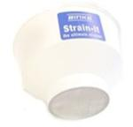 Binks 81-82 Strain-It Cup Paint Strainers, 5-pk