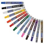 BRITE-MARK® Medium Tip Markers (13 Color Options)