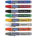 BRITE-MARK® 40 Medium Tip Markers (8 Color Options)
