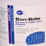 "ACS 6215 ""Bon-Brite"" Bonnet & Traffic Lane Cleaner (1 Case / 4 Gallons)"
