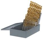 Bosch TI4029 Titanium Coated Drill Bit Set, 29Pc