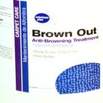 "ACS 6114 ""Brown Out"" Anti-Browning Treatment	(1 Case / 4 Gallons)"