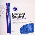 "ACS 9190 ""Carpet Guard"" Stain Repellent (1 Case / 4 Gallons)"