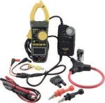 General Tools CK700-FX Combines A Cm700 AC/DC True RMS Clamp Meter With A Fx3000 Flex Clamp Adapter