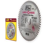 Ivy Classic   Compound Slide Miter Circular Saw Blades - Laser Carbide®