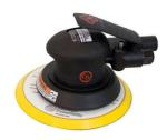 "Chicago Pneumatic 7215 Palm Sander, 6"", 3/8"" Orbit"