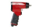 Chicago Pneumatic 724H Extra Heavy-Duty Impact Wrench, 3/8""