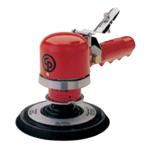 Chicago Pneumatic 870 General-Duty Dual Action Air Sander, 6""
