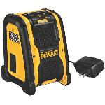 Dewalt DCR006 Jobsite Bluetooth Speaker