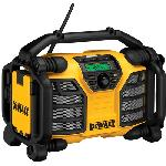Dewalt DCR015 12V/20V MAX* Worksite Charger Radio  3.5 of 5  (28