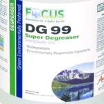 Focus DG 99 Super Degreaser (1 Case / 4 Gallons)