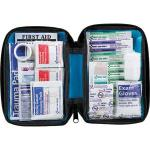 81-Piece All-Purpose First Aid Kit, Softpack Case