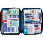 200-Piece All-Purpose First Aid Kit, Softpack Case