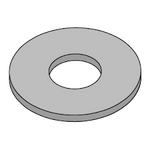1/4 Fiberglass Flat Washer (Pack of 10)