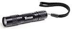 Titan 60 Lumen Mini LED Flashlight