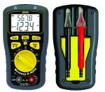 General Tools GT310 Wireless Data Logging Multimeter With Dual 7-segment LCD