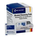 Alcohol Pads, 100/Box