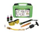 Tracerline TP8647 Complete OPTIMAX™ Jr. / EZ-Ject™ Leak Detection Kit