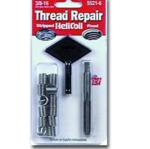 Heli-Coil 5521-6 Thread Repair Kit for 3/8-16T - 12 Inserts