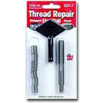 Heli-Coil 5521-7 Thread Repair Kit for 7/16-14T - 6 Inserts