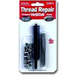 Heli-Coil 5528-5 Thread Repair Kit for 5/16-24 - 12 Inserts
