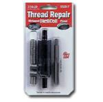 Heli-Coil 5528-7 Thread Repair Kit for 7/16-20T - 6 Inserts