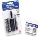 """Heli-Coil 5546-7 Thread Repair Kit - Coarse Metric M7 x 1 x 10.5mm, Drill Size 9/32"""""""