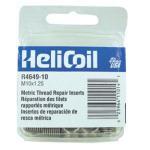 Heli-Coil R1185-6 3/8-16 Inserts - 12 Per Pkg.