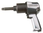 "Ingersoll Rand 231HA-2 1/2"" Super-Duty Air Impact Wrench with Handle Exhaust and 2"" Extended Anvil"