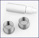 "KD Tools 2128 1/2"" Spark Plug Thread Inserts"