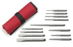 KD 82305 12 pc. Punch and Chisel Set
