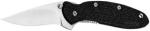 Kershaw 1620 Ken Onion Scallion Knife - Black