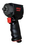 "King Tony NC-4611Q 1/2"" Drive Mighty Quiet Air Impact Wrench"