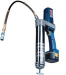 Lincoln 1242 12-Volt Grease Gun with Case