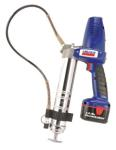 Lincoln 1444 Professional 14.4-Volt PowerLuber™ Cordless Grease Gun with Two Batteries and Carrying Case