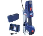 Lincoln 1862 18 V Lithium Ion PowerLuber, Single Battery Unit With Charger And Carrying Case