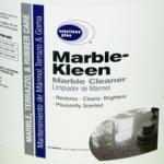 "ACS 9073 ""Marble-Kleen"" Marble Cleaner (1 Case / 4 Gallons)"