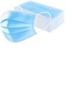 Civilian Mask Box of 50