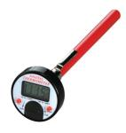 "Mastercool 52223A 1"" Digital Thermometer"