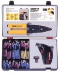 Solder-It MJ-600KT Micro-Therm Solder Terminal Kit with Crimper
