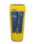 General Tools MM70 Pin Type Led Bar Graph Moisture Meter W/Remote Pin Type Probe