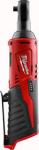 "Milwaukee 2456-20 M12™ Cordless 1/4"" Ratchet - Bare Tool Only"