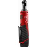 "Milwaukee 2456-21 M12™ Cordless ¼"" Ratchet"