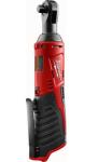 "Milwaukee 2457-20 M12™ Cordless 3/8"" Ratchet"