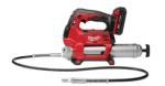 Milwaukee 2646-22CT M18™ Cordless 2-Speed Grease Gun Kit, with 2 batteries
