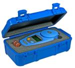 Rugged Proof-Case, Palm Abbe Fluid Refractometer