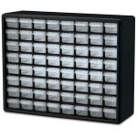 Akro-Mills Plastic Storage Cabinet, 64 Drawer (Small)