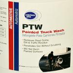 "ACS 4710 ""PTW"" Painted Truck Wash (1 Case / 4 Gallons)"