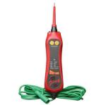 Power Probe PPCT Scream'N Continuity Tester & Voltage Detector