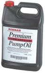 Robinair 13204 Premium High Vacuum Pump Oil - 1-Gallon